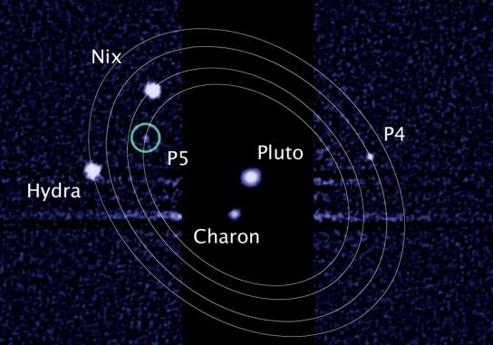 PlutoP5