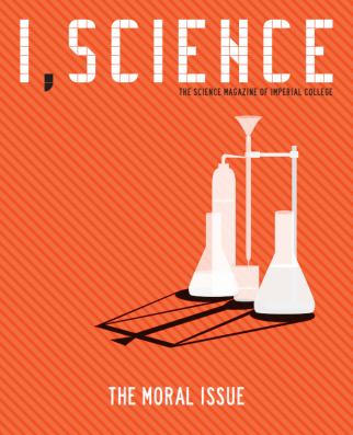 I, Science: The Moral Issue - Out Now!