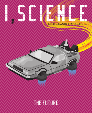 I, Science: The Future